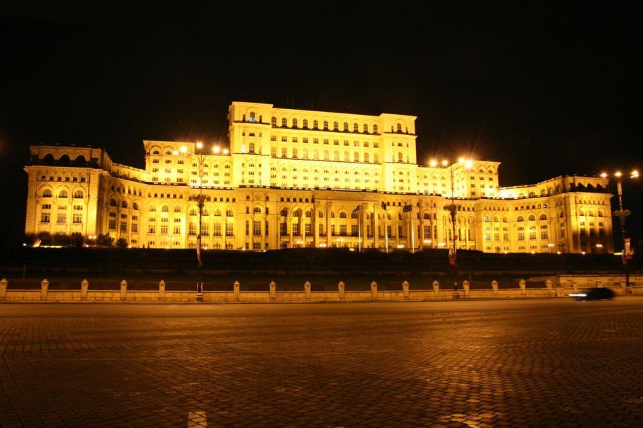 București şi împrejurimi