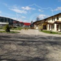Complex Turistic Forest Ecvestru din Suceviţa