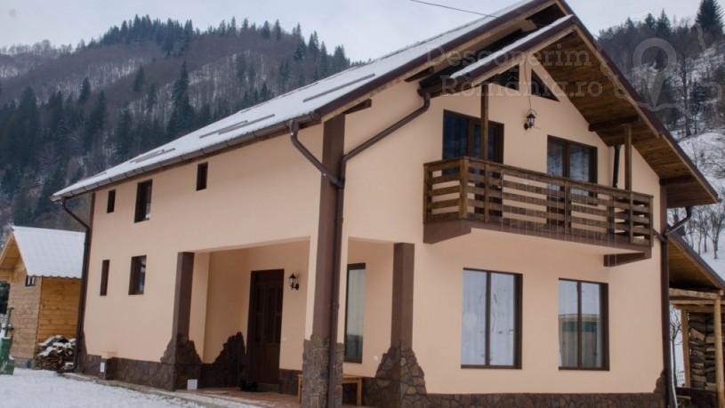 Casa de vacanţă Călin din Voineasa