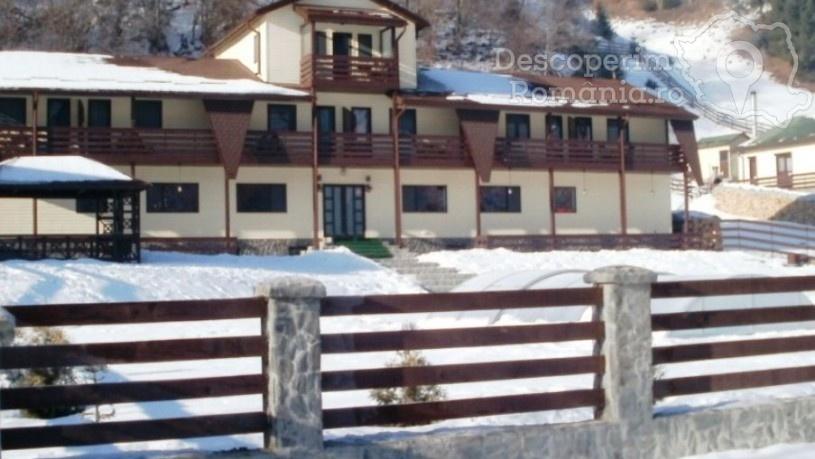 Casa de vacanta Rustic din Saticul de sus - Arges - Rucar Bran (1)
