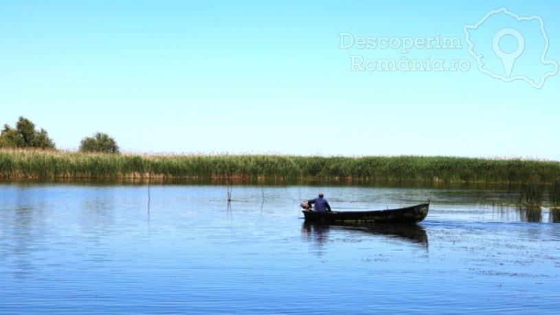 Cazare Delta Dunarii - Cazare Romania - DescoperimRomania