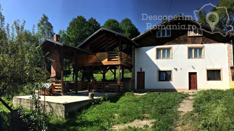 Cazare la Casa de vacanta Lucian din Gura Humorului - Suceava - Bucovina