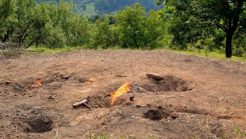 Focul Viu de la Lopătari