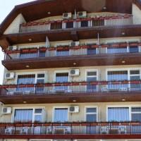 Hotel Homorod din Eforie Nord