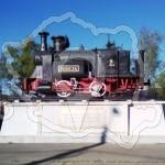 Muzeul Locomotivelor cu Abur din Reşiţa