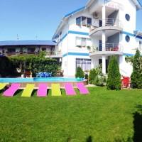 Casa Lida din Mahmudia