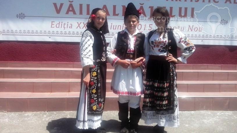 Festivalul Văii Almăjului