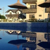 Casa de vacanță Greenstone Land din Corbu