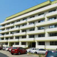 Apartament Bonjour din Mangalia