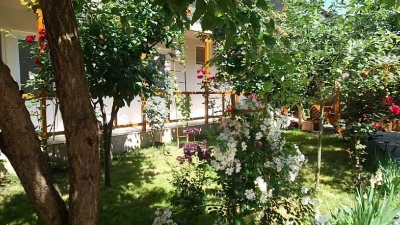 Casa Ștefănescu din Costinești