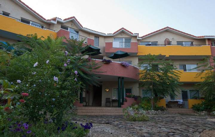 Hotel Jakuzzi din Vama Veche