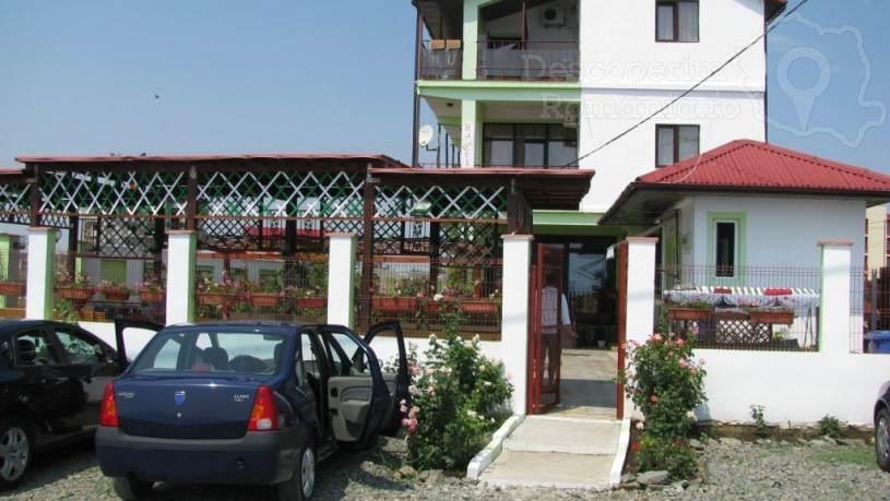 Vila La Celeste din Costinești