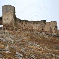 Cetatea Enisala din Tulcea