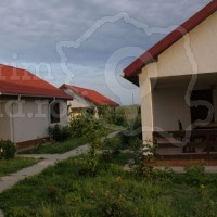 Casa de vacanță Delta din Crișan