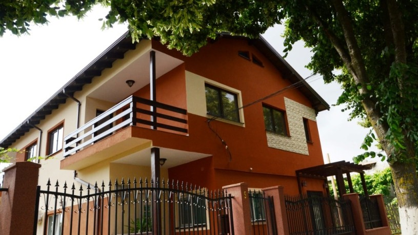 Vila Daniela din Techirghiol