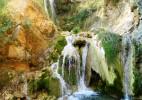 Cascada Moceriş – tărâmul zânelor (1)