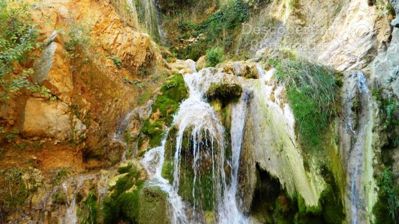 Cascada Moceriș
