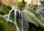 Cascada Moceriş – tărâmul zânelor (2)