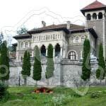 Castelul Cantacuzino – redescoperirea artei româneşti