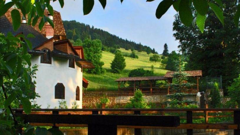 Pensiunea Montană din Sucevița