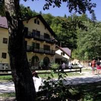Cabana Cheile Cetății din Râșnov