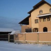 Casa Christian din Bucșoaia