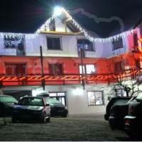 Casa Georgiana și Gabriel din Poiana Mărului Brașov