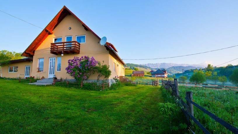 Casa Șirnea din Șirnea