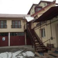 Casa Tanta din Brașov