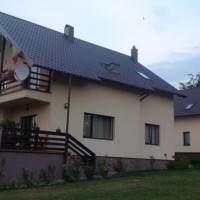 Casa de vacanță Eden din Plătinoasa
