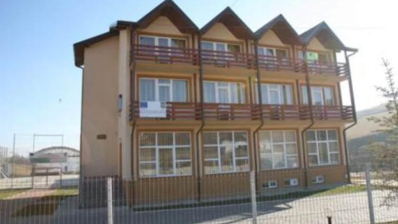 Complex Turistic Casa Naționalităților din Cacica
