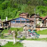 Complex Turistic Puntea Dilicii din Râșnov