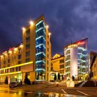 Hotel Ambient din Brașov