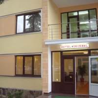 Hotel Decebal din Brașov