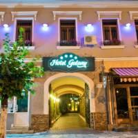 Hotel Galany din Rădăuți