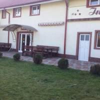 Hotel Intim din Rădăuți
