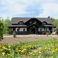 Pensiunea Casa Poveste în Bucovina din Câmpulung Moldovenesc