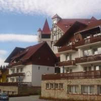 Pensiunea Cassandra din Poiana Brașov