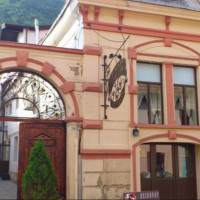 Pensiunea Transilvania din Brașov