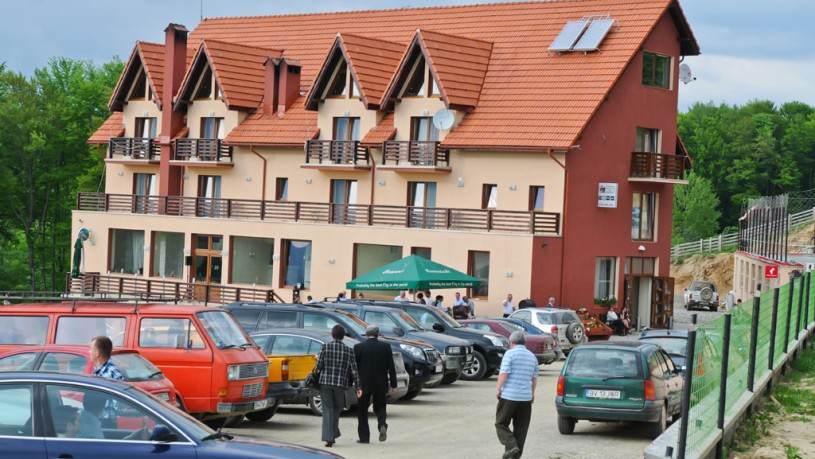 Pensiunea Turistică Poiana Mărului din Poiana Mărului Brașov