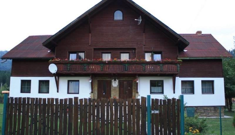 Pensiunea Veronica din Câmpulung Moldovenesc
