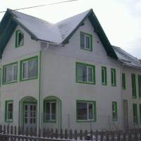 Pensiunea Casa Zinici din Izvoarele Sucevei