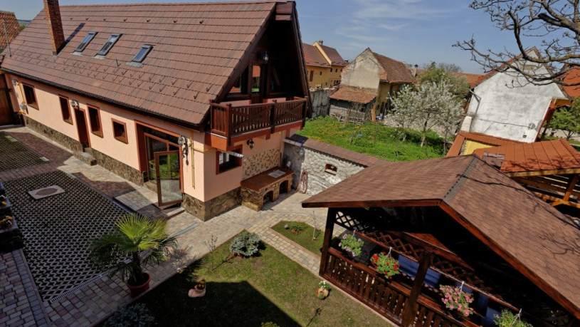 Vila Ambient din Cristian