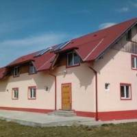 Vila Berzele din Râșnov