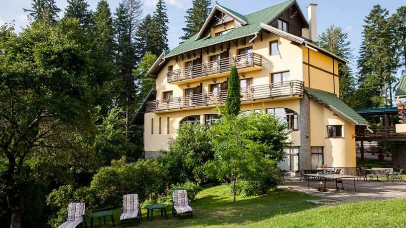 Vila Casa Viorel din Poiana Brașov