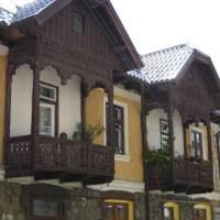 Vila Corona din Predeal