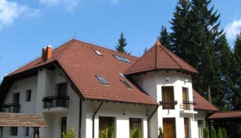 Vila Daria din Poiana Brașov