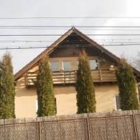 Vila Demy din Bran