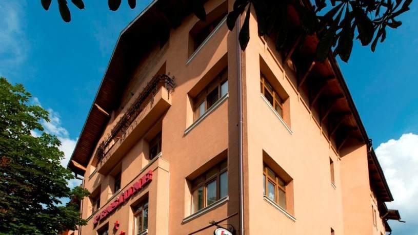 Pensiunea Ambient din Brașov