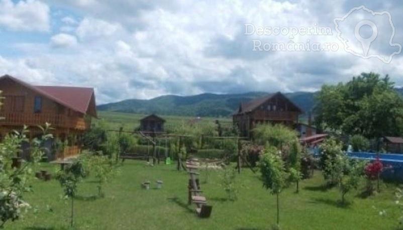 Casa Aliadi din Costești Hunedoara